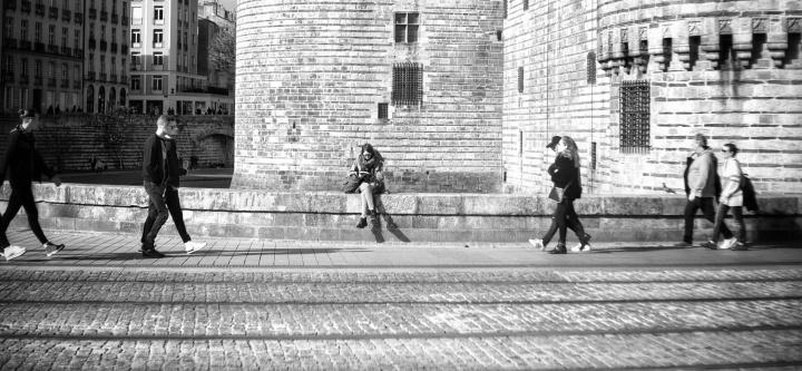 Nantes Grand Angle PhotoRally