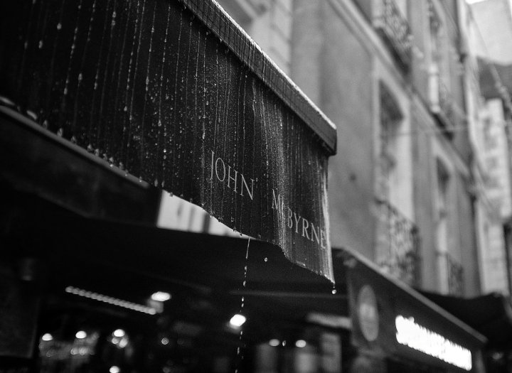 Nantes in Novembre